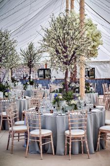 dofold hall wedding