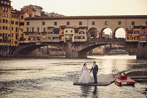 Florence weddings