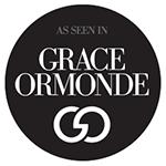 Grace Ormonde -  As seen in