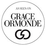 Grace Ormonde - As seen on