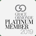 Grace Ormonde 2019