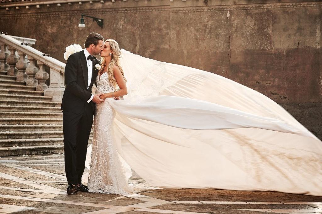 belmond hotel cipriani wedding