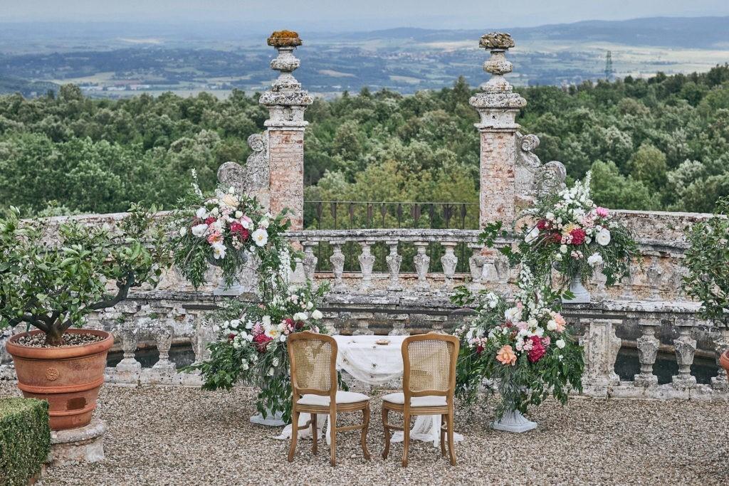 castello di celsa wedding
