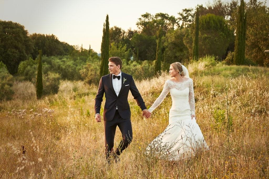 fattoria nuova pievanella wedding