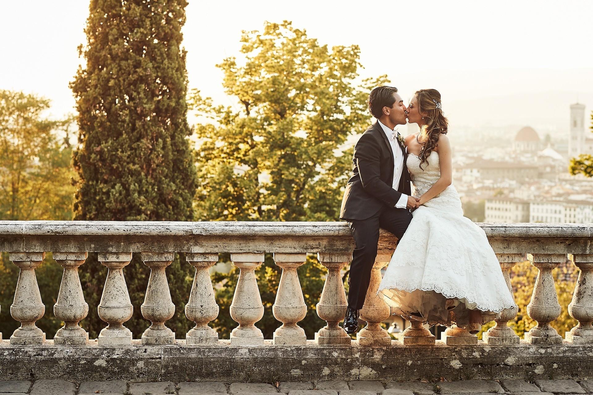 florence wedding photographe
