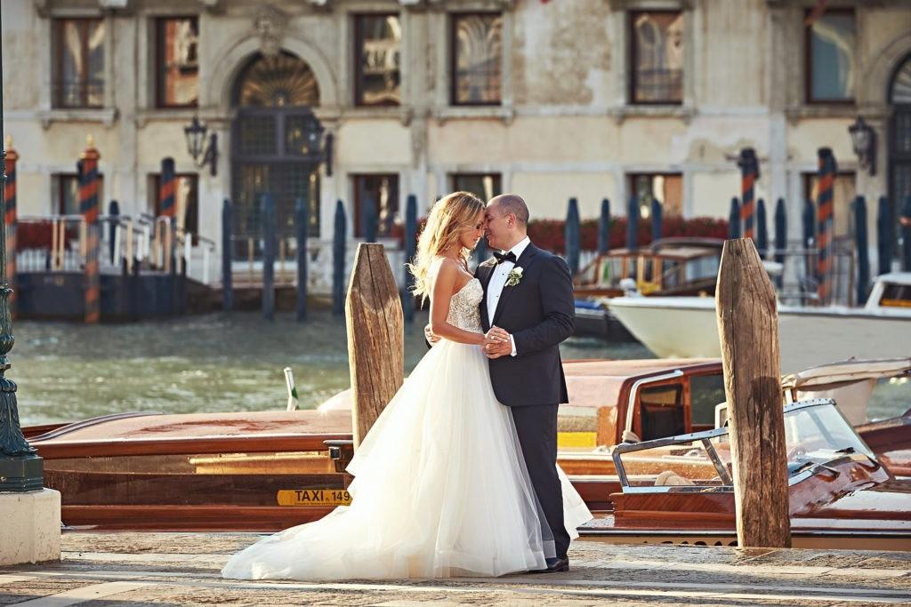 hotel luna baglioni wedding