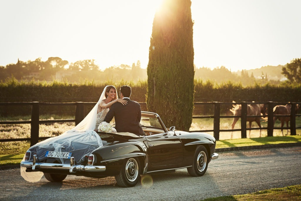 il borro wedding