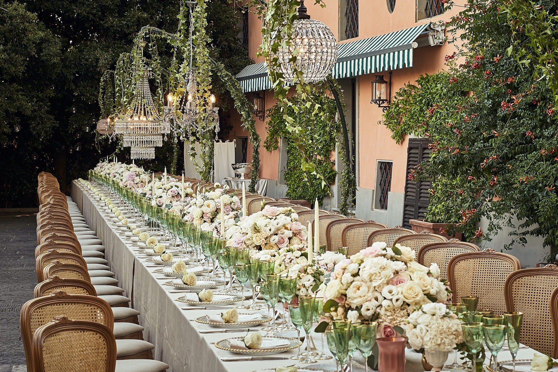 il borro wedding venue