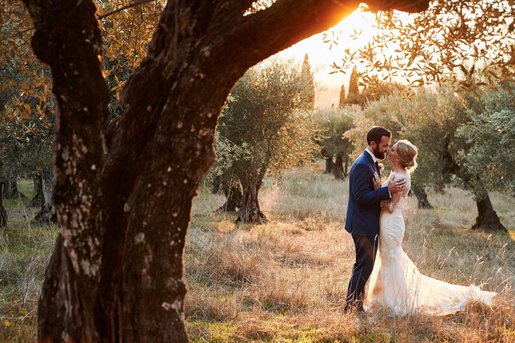 il salviatino wedding