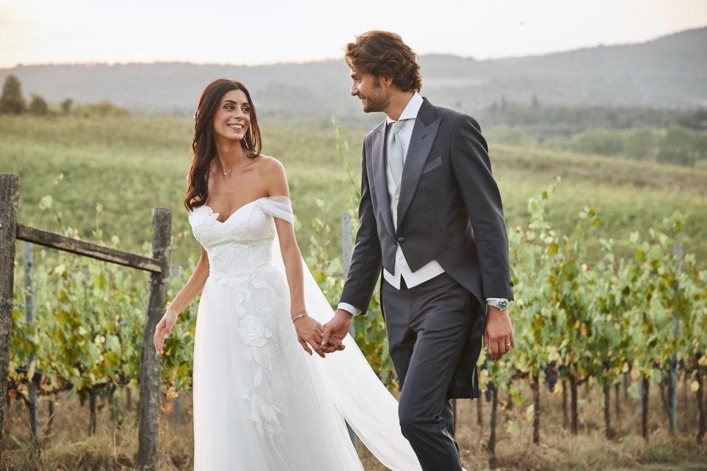 la locanda dell amorosa wedding