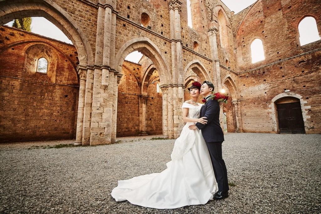 relais la suvera wedding