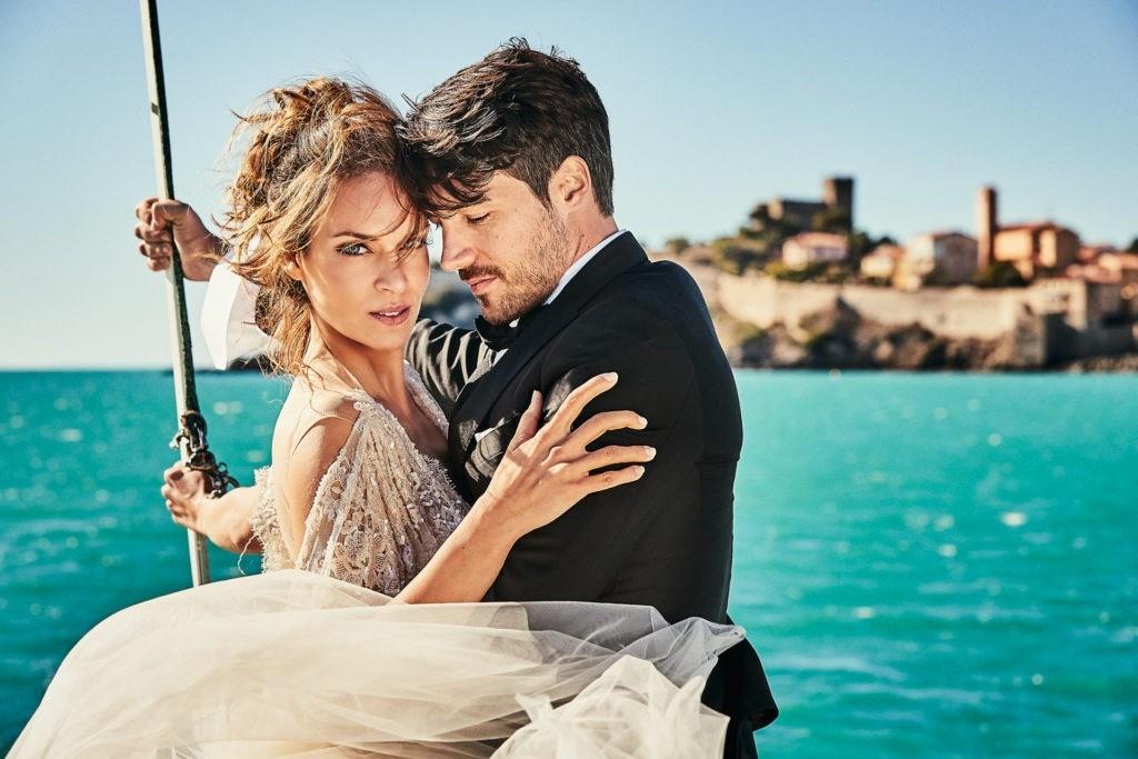 seaside elopement tuscany