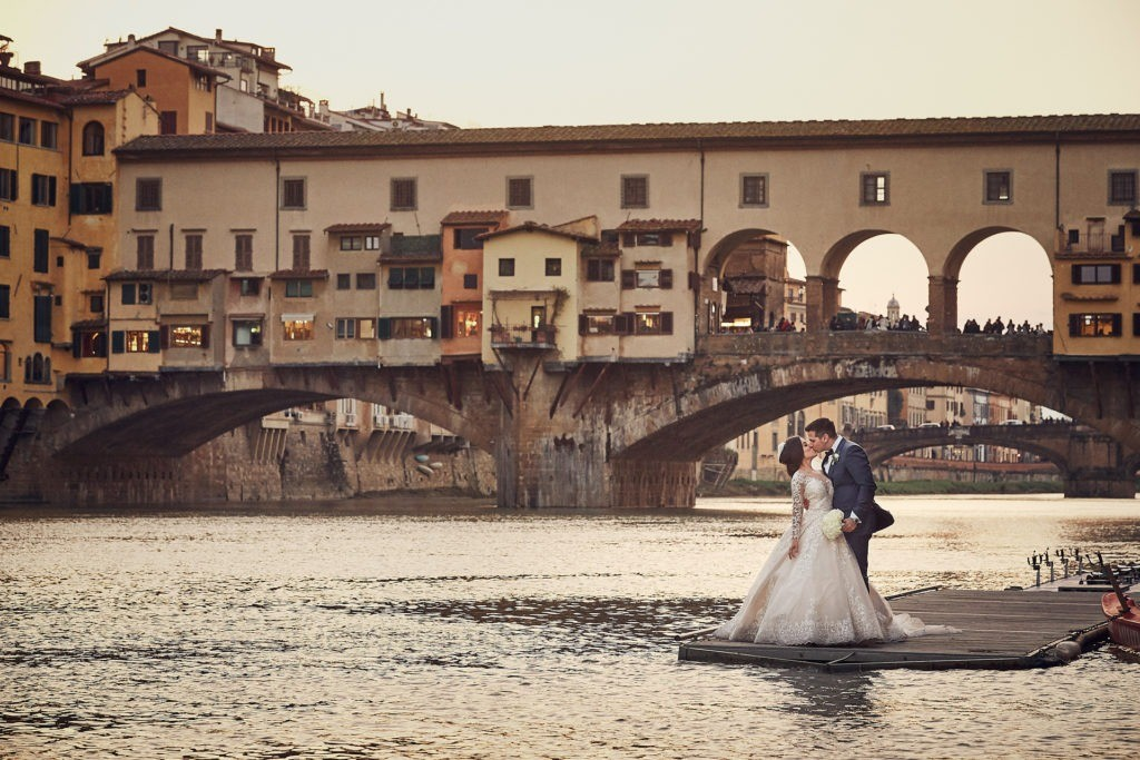 st regis wedding florence