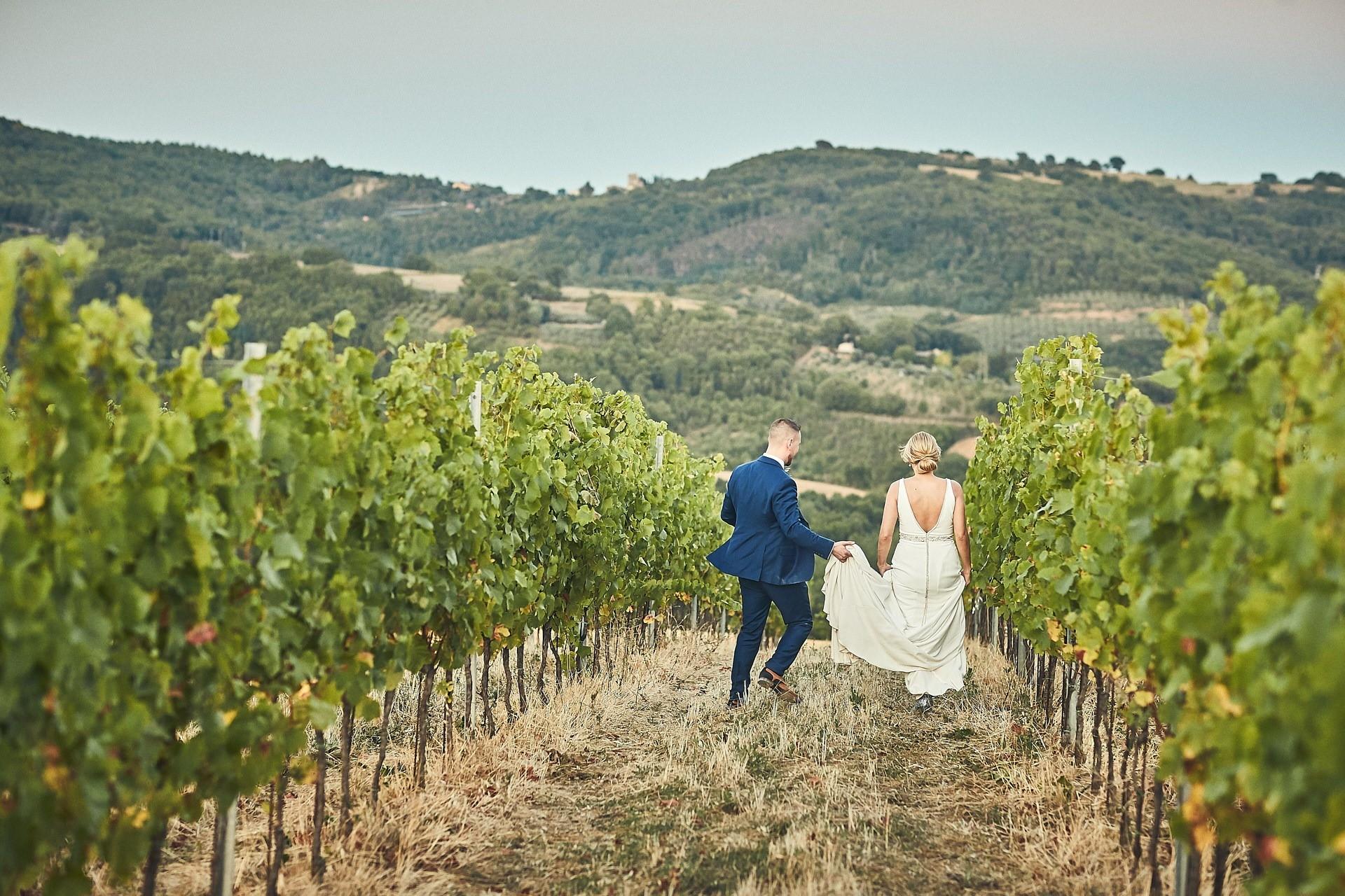 umbria wedding photographe