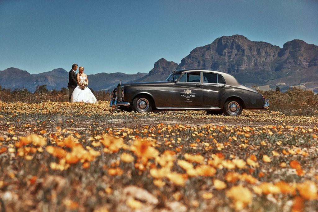 val de vie wedding south africa