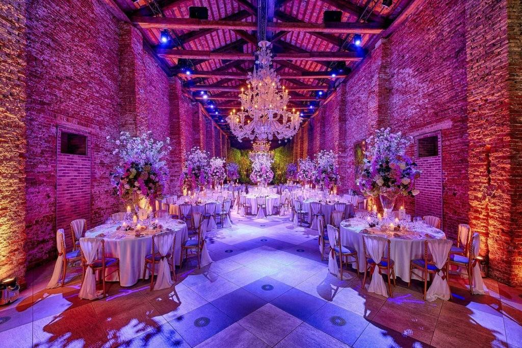 venice wedding venues