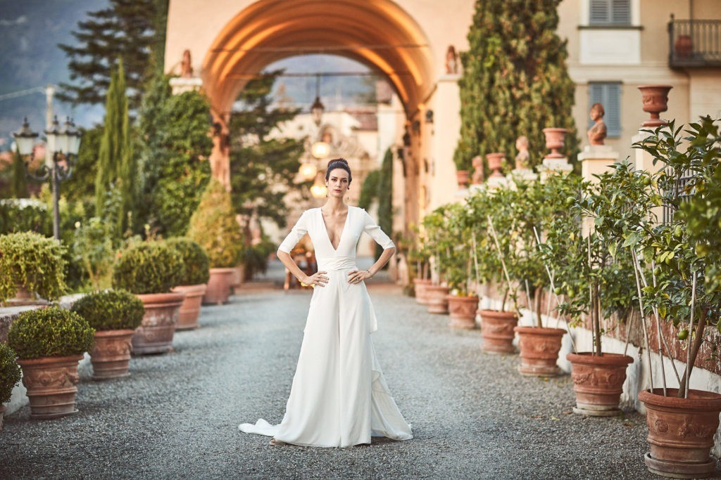 villa scorzi wedding