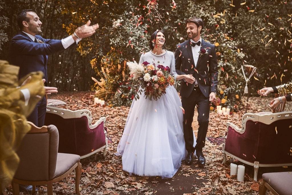 villa valentini bonaparte wedding