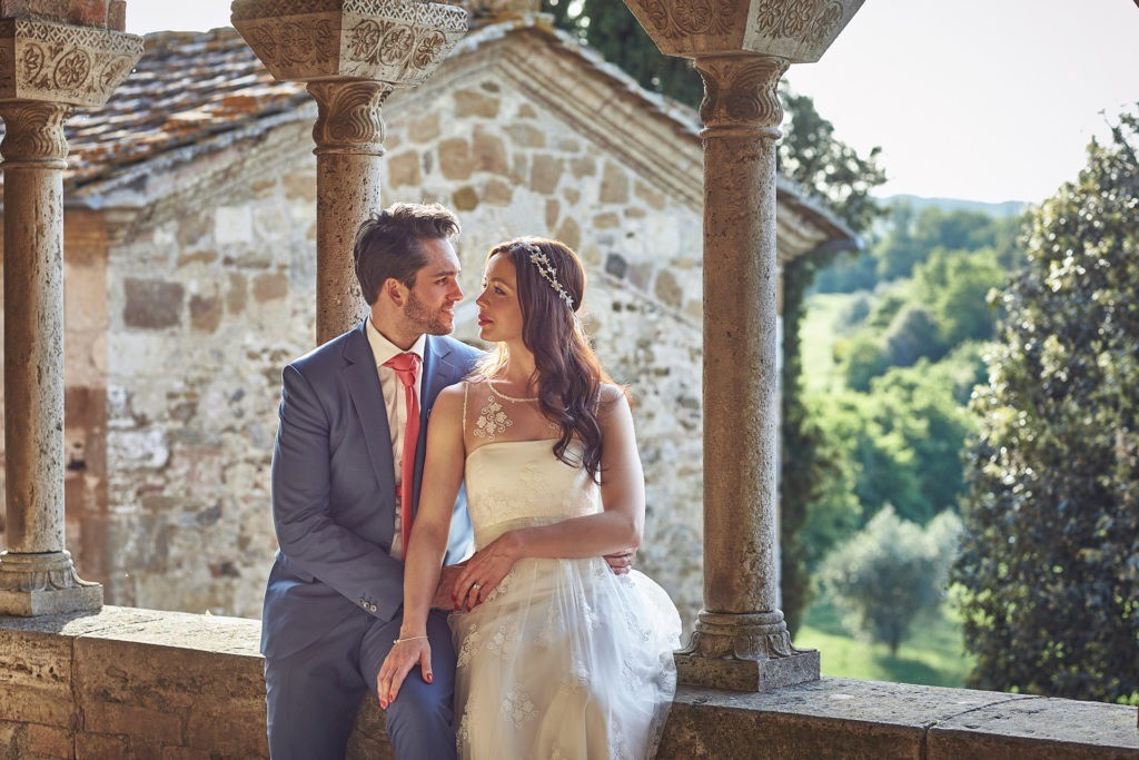 cortona wedding photography